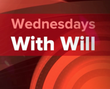 Wednesdays with Will: Oscar Edition