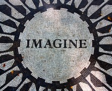 Two for Tuesday: Imagine