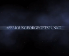 Funny Friday: Serious George