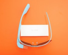Wednesdays without Will: Google Glass