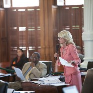 Trending News Monday: Wendy Davis Kills Senate Bill (For Now)