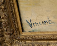 Trending News Monday: Long Lost van Gogh Unveiled
