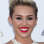 Two Perspectives on Miley for Tuesday