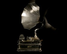 Throwback Thursday: Thank Edison for Music