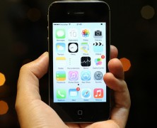 Wednesdays without Will: iOS 7 and the Extreme Phone Makeover