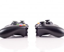 Two for Tuesday: The Console Clash