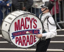 Funny Friday: Macy's Thanksgiving Day Parade Mishaps