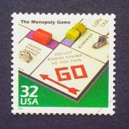 Two for Tuesday: Two Modern Monopolies with Almost No Competition