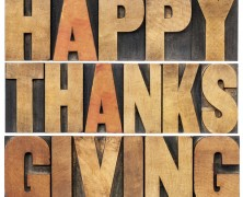 Wednesdays without Will: Thanksgivukkah