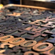 Throwback Thursday: Typewriters and the Evolution of Typography