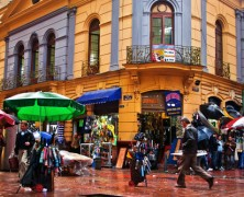 Two for Tuesday: Sustainability in Latin America