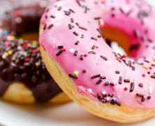 Fun Friday: The Perks of National Donut Day