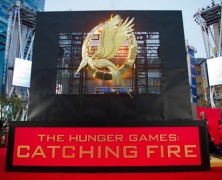 Two for Tuesday: Panem Propaganda Engage Hunger Games Fans