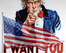 Throwback Thursday: Uncle Sam