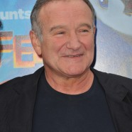 Throwback Thursday: Remembering Robin Williams