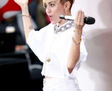 Wisdom.Applied Wednesday: The Good, the Bad and the Rebranding of Miley Cyrus