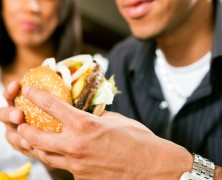Two For Tuesday: Fast Food Chains And Sports Sponsorship