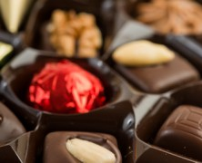 Trending News Monday: Chocolate Company Changes Name