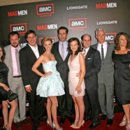 Throwback Thursday: Time Traveling with Mad Men