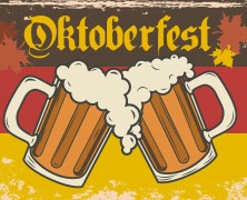 Two For Tuesday: Oktoberfest with a Latin American Flair