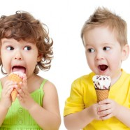 Funny Friday: National Ice Cream Month
