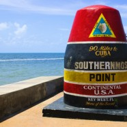 Two for Tuesday: The Southernmost Point