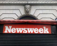 The end of 80 years in the publication business for Newsweek