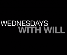 Wednesdays With Will: The '90s