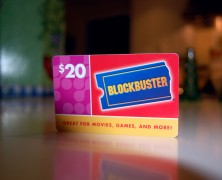 Throwback Thursday: Renting from Block to Box