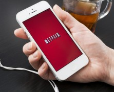 Wisdom.Applied Wednesday: Netflix and the TV Game Change