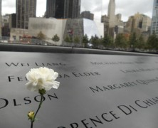 More than a Memory: 9/11 Tributes Strengthen the American Spirit
