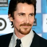 Our Space Christian Bale