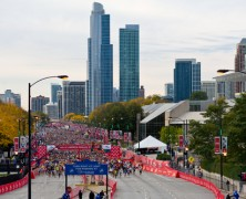 Trending News Monday: Chicago Marathon Recap