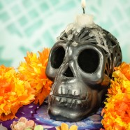 Throwback Thursday: The Day of the Dead Tradition
