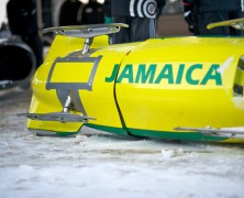 Funny Friday: Jamaica has a bobsled team… and a bobsled