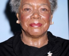Trending News Monday: Remebering Angelou and Davis