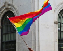 Trending News Monday: LGBT Pride Month and Same-Sex Decisions