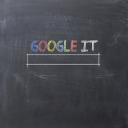 Throwback Thursday: Happy Sweet 16 Google