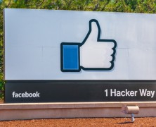 Wisdom.Applied Wednesday: Will Facebook Become The New Google?
