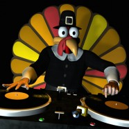 Funny Friday: Songs To Get You In The Thanksgiving Spirit