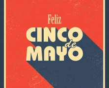 Two for Tuesday: Dos de Mayo